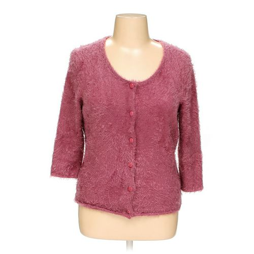 New York & Company Cardigan in size XL at up to 95% Off - Swap.com