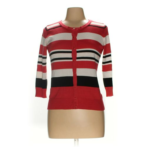 New York & Company Cardigan in size M at up to 95% Off - Swap.com