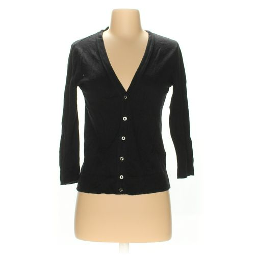 New York & Company Cardigan in size S at up to 95% Off - Swap.com