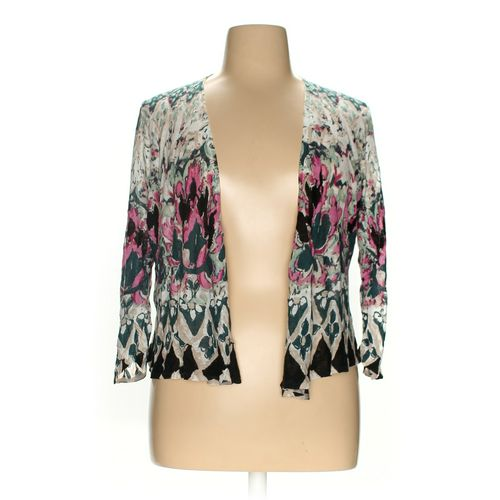 NIC+ZOE Cardigan in size XL at up to 95% Off - Swap.com