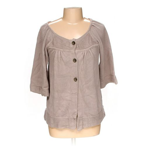 Nine West Cardigan in size L at up to 95% Off - Swap.com