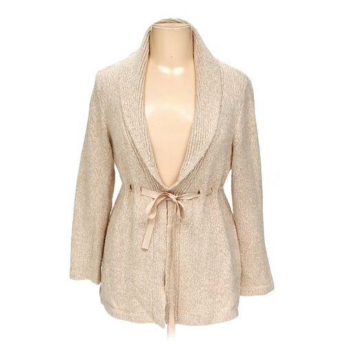 Oh Baby by Motherhood Cardigan in size XL at up to 95% Off - Swap.com