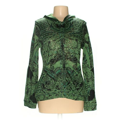 One World Cardigan in size L at up to 95% Off - Swap.com