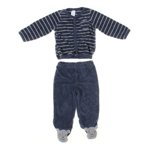 Carter's Cardigan & Pants Set in size 9 mo at up to 95% Off - Swap.com