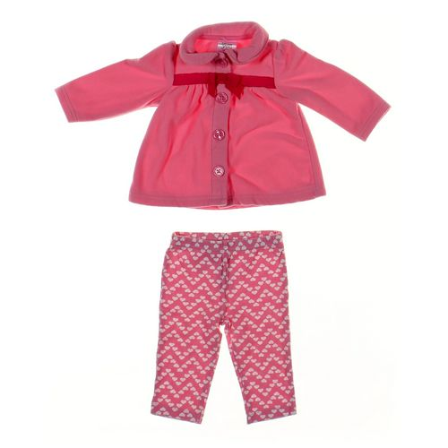 Just One You Cardigan & Pants Set in size 6 mo at up to 95% Off - Swap.com