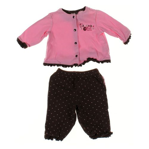 Specialty Baby Cardigan & Pants Set in size 6 mo at up to 95% Off - Swap.com