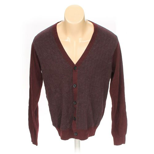 Perry Ellis Cardigan in size M at up to 95% Off - Swap.com