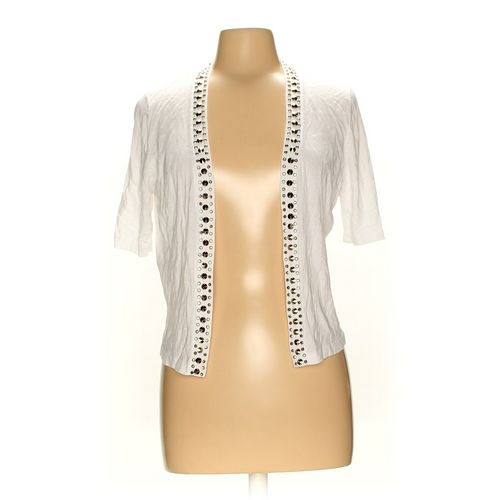 Peter Nygard Cardigan in size M at up to 95% Off - Swap.com