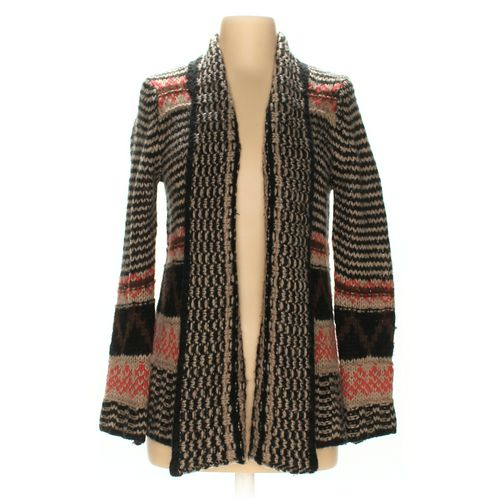 Pink Rose Cardigan in size S at up to 95% Off - Swap.com