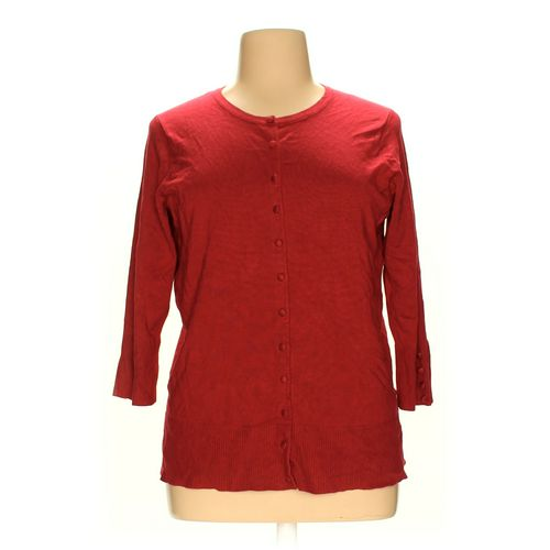 Premise Cardigan in size 1X at up to 95% Off - Swap.com