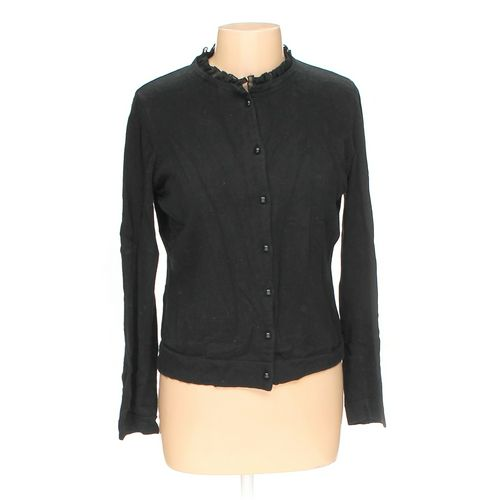 Pure by Alfred Sung Cardigan in size L at up to 95% Off - Swap.com