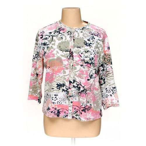 Rebecca Malone Cardigan in size XL at up to 95% Off - Swap.com
