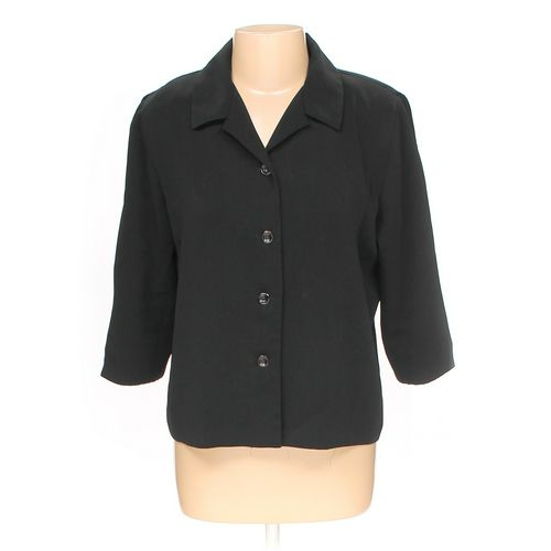 Samantha Sportswear Cardigan in size 10 at up to 95% Off - Swap.com