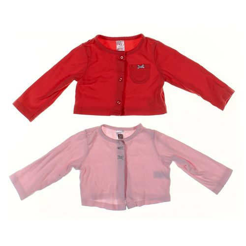 Carter's Cardigan Set in size 12 mo at up to 95% Off - Swap.com