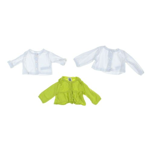 Carter's Cardigan Set in size NB at up to 95% Off - Swap.com