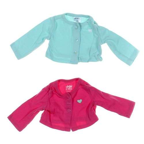 Child of Mine Cardigan Set in size NB at up to 95% Off - Swap.com
