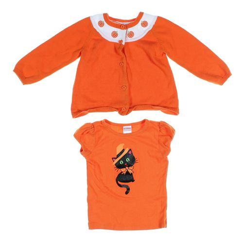 Gymboree Cardigan & Shirt Set in size 18 mo at up to 95% Off - Swap.com