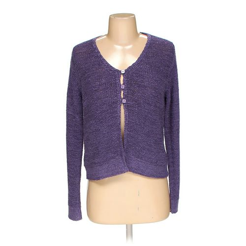 Sigrid Olsen Cardigan in size PP at up to 95% Off - Swap.com