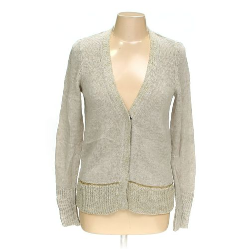Simply Vera by Vera Wang Cardigan in size M at up to 95% Off - Swap.com