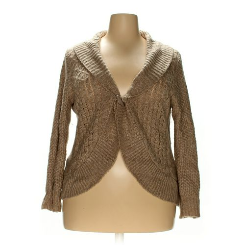 Sonoma Cardigan in size XL at up to 95% Off - Swap.com