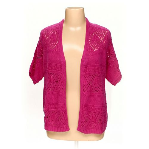 St. John's Bay Cardigan in size XL at up to 95% Off - Swap.com