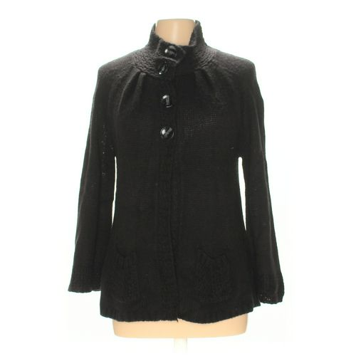 Style & Co Cardigan in size L at up to 95% Off - Swap.com