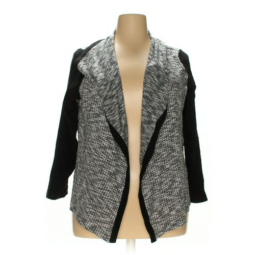 Sunday Cardigan in size 1X at up to 95% Off - Swap.com