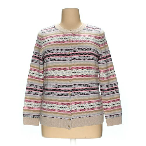 Talbots Cardigan in size 1X at up to 95% Off - Swap.com