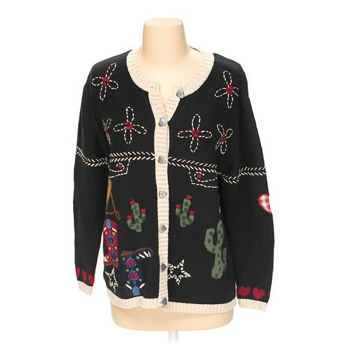 The Quacker Factory Cardigan in size S at up to 95% Off - Swap.com