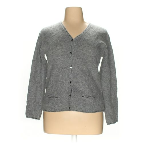 The Studio Cardigan in size XL at up to 95% Off - Swap.com