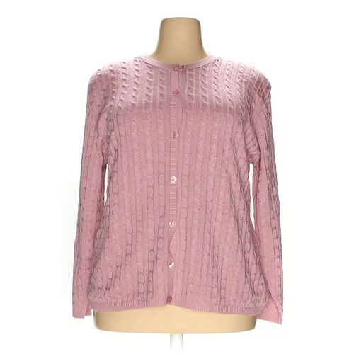 THE TOG SHOP Cardigan in size 2X at up to 95% Off - Swap.com