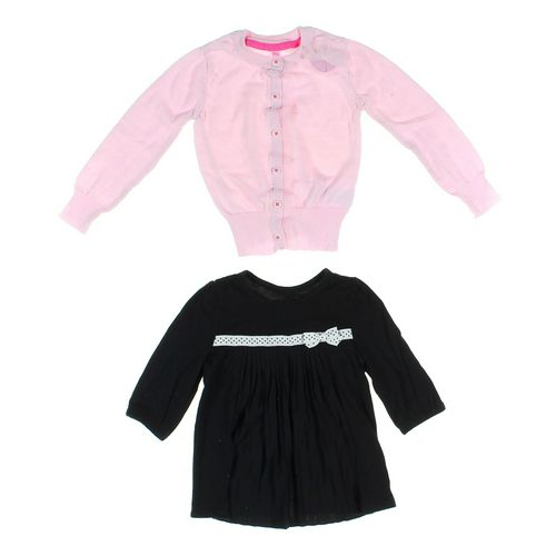 Cherokee Cardigan & Tunic Set in size 18 mo at up to 95% Off - Swap.com