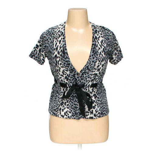 Valerie Bertinelli Cardigan in size XL at up to 95% Off - Swap.com