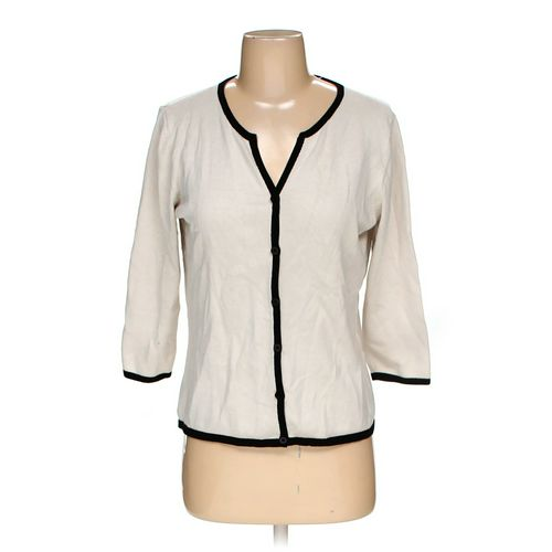 Villager By Liz Claiborne Cardigan in size S at up to 95% Off - Swap.com