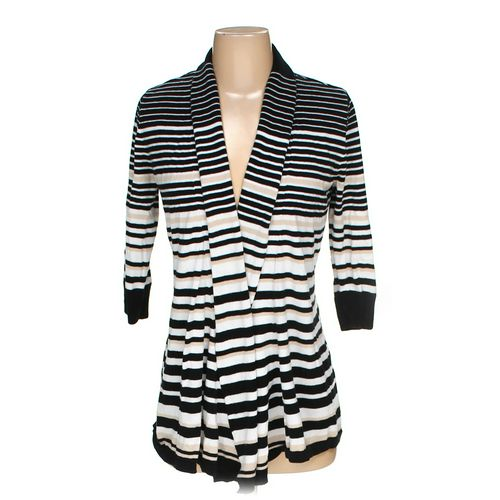 White House Black Market Cardigan in size S at up to 95% Off - Swap.com