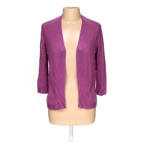 Worthington Cardigan in size L at up to 95% Off - Swap.com