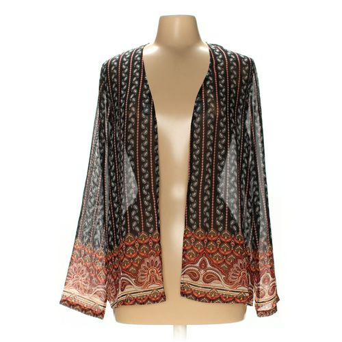 Xhilaration Cardigan in size M at up to 95% Off - Swap.com