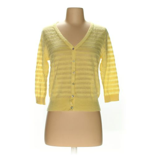 Yumi Knitwear Cardigan in size S at up to 95% Off - Swap.com
