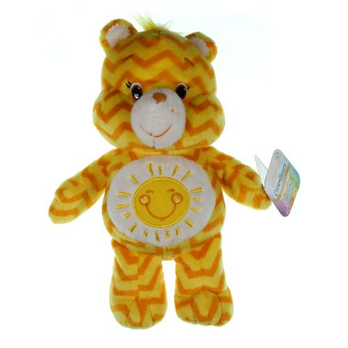Just Play Care Bear Beans Funshine Plush - Yellow at up to 95% Off - Swap.com