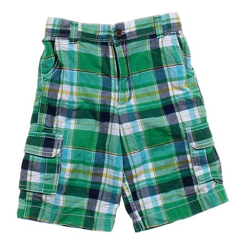 Carter's Cargo Bermudas in size 6 mo at up to 95% Off - Swap.com