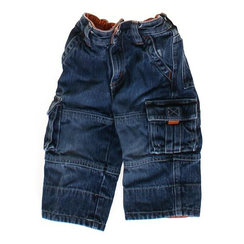 Gymboree Cargo Jeans in size 6 mo at up to 95% Off - Swap.com