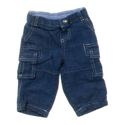 Koala Kids Cargo Jeans in size 3 mo at up to 95% Off - Swap.com