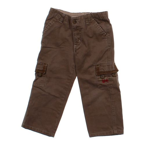 Old Navy Cargo Pants in size 3/3T at up to 95% Off - Swap.com