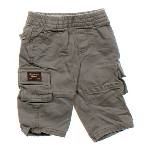 OshKosh B'gosh Cargo Pants in size 3 mo at up to 95% Off - Swap.com