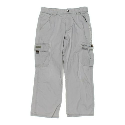 Wrangler Cargo Pants in size 14 at up to 95% Off - Swap.com