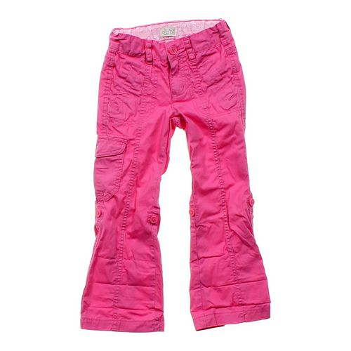 The Children's Place Cargo Pants in size 5/5T at up to 95% Off - Swap.com