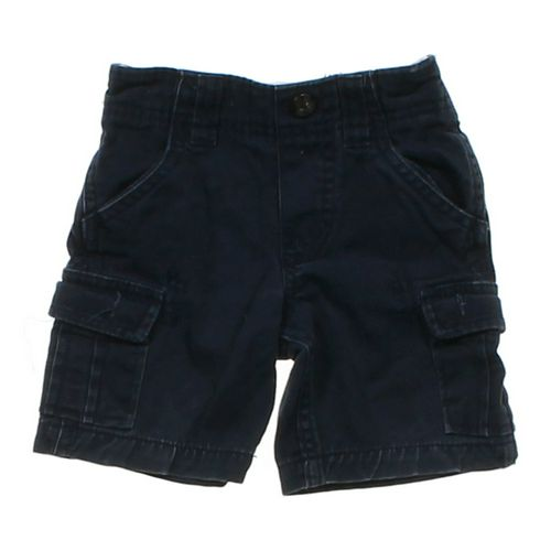 Healthtex Cargo Shorts in size 12 mo at up to 95% Off - Swap.com