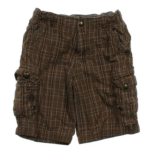 Indigo Star Cargo Shorts in size 6 at up to 95% Off - Swap.com