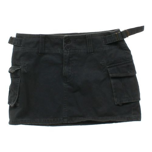 Delia's Cargo Skirt in size JR 5 at up to 95% Off - Swap.com