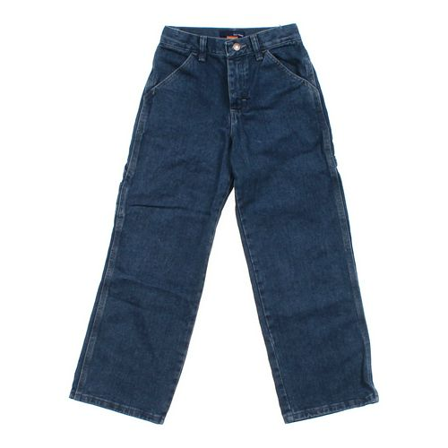 Basic Editions Carpenter Jeans in size 10 at up to 95% Off - Swap.com